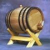 barrel and rack 19 liters