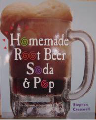 Root Beer Soda and Pop